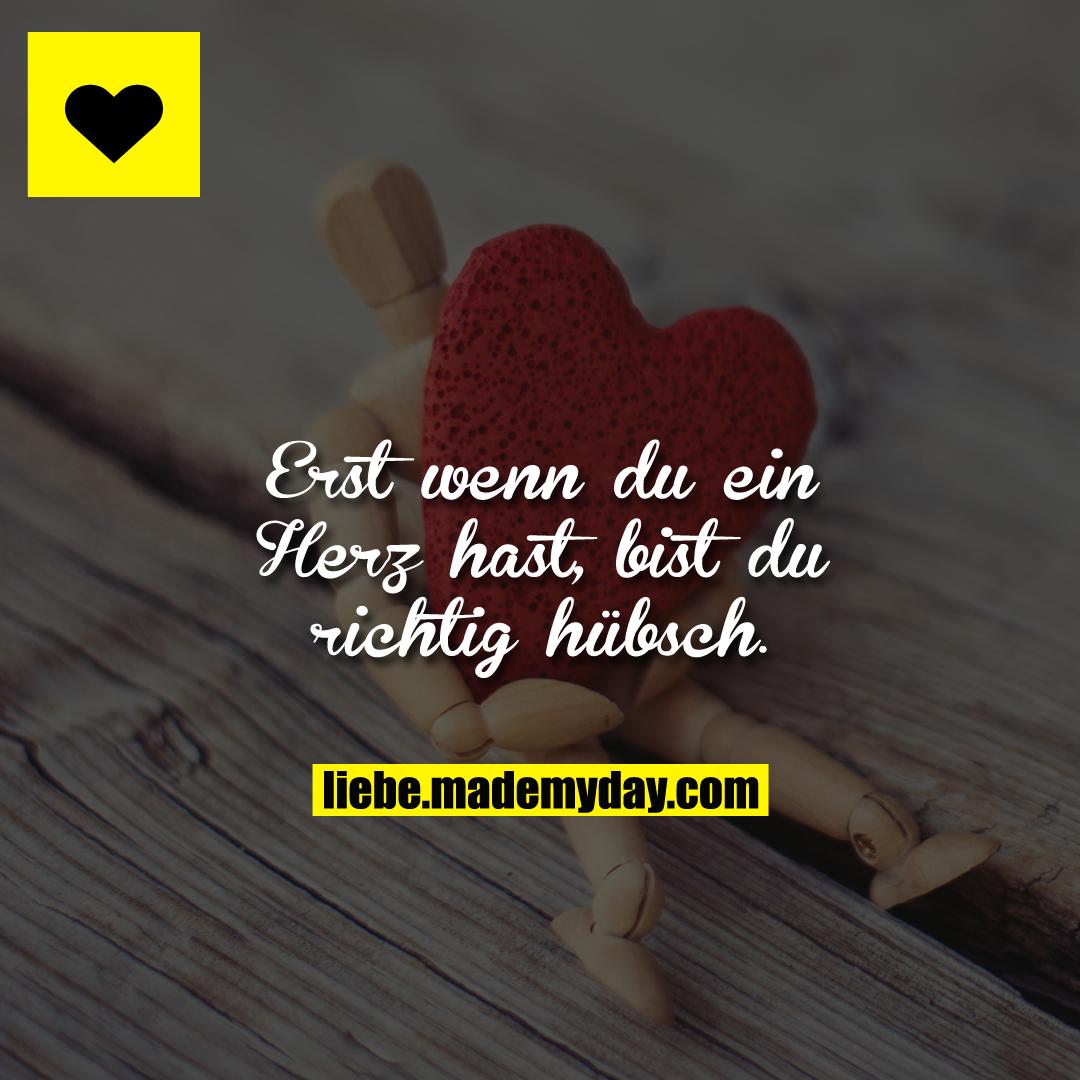 Spruche Von Herzen.