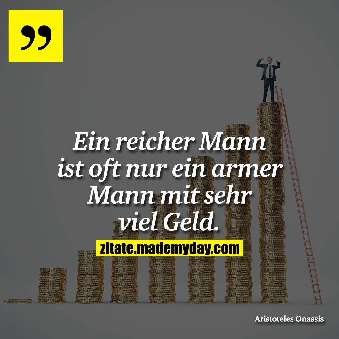 Reicher mann single