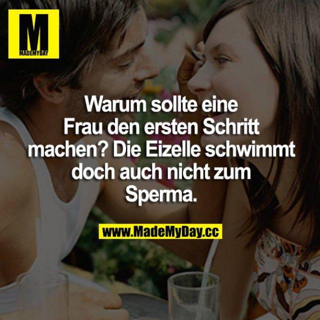 You Ersten Auf Frau Machen Der Zu Den Schritt Wie you are contemporary