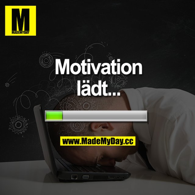 Motivation lädt...