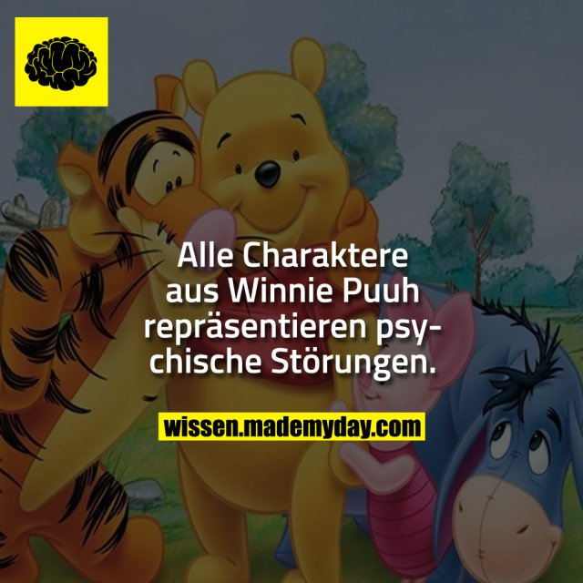 Winnie puuh zitate deutsch