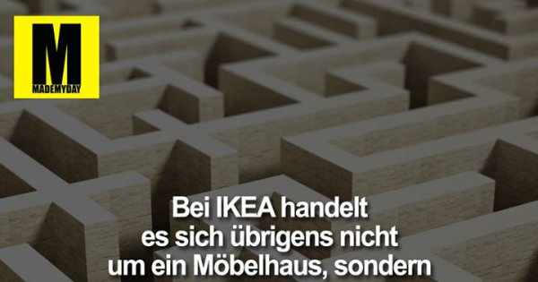 bei ikea handlet es sich made my day. Black Bedroom Furniture Sets. Home Design Ideas