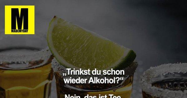 Trinkst